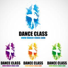 danse classique club logo