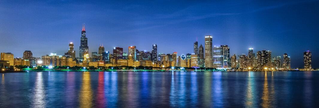 Chicago Style Skittles