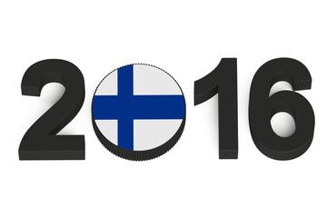 Hockey 2016 Finland concept