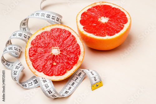 Грейпфрут для похудения - netkiloru