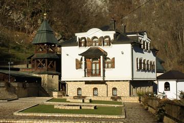 Lovnica monastery-Zvornik, Republika Srpska, Bosnia and Herzegov