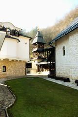 Lovnica monastery near Sehovici, Republika Srpska, Bosnia and He