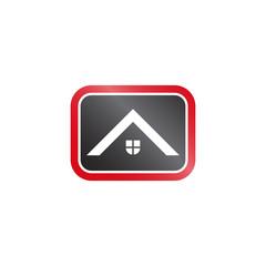 Block Home Logo Icon