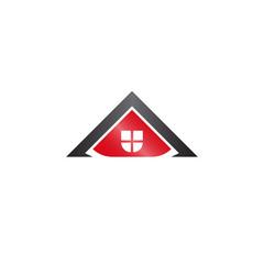 Super Simple Home Logo Icon