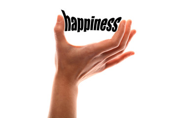 Smaller happiness concept