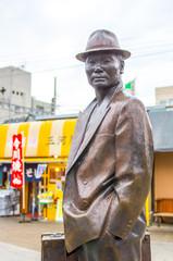 tokyo shibamata area,tokyo,japan