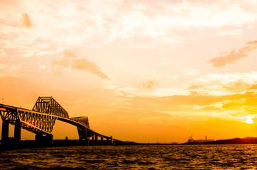 Tokyo gate bridge,tokyo,japan(東京ゲートブリッジ)