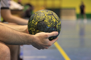 balonmano balón mano 5726-f15