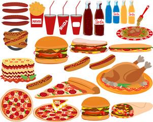 Fast Food -fo51