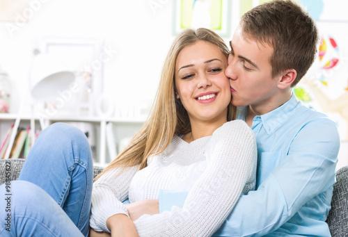 licking her hyman teens