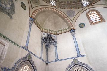 Emperor's Mosque in Sarajevo, Bosnia and Herzegovina