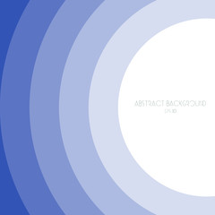 Abstract geometric background in flat line style.