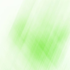 Abstract green background, Business card, Wave stripes.