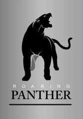 Fearless Panther.