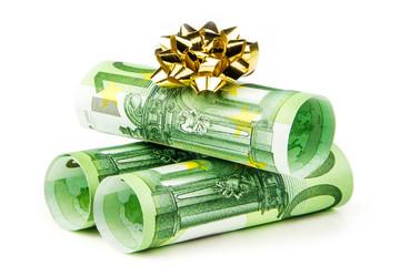 money surprise