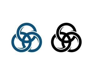 Three Rings Logo