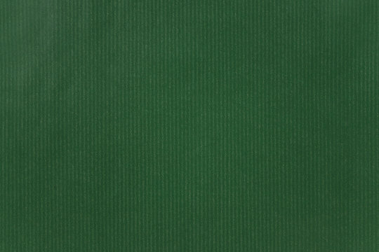 green paper with stripe pattern for background