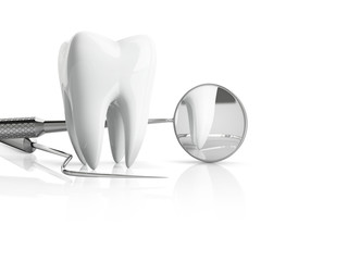 dentist accessories