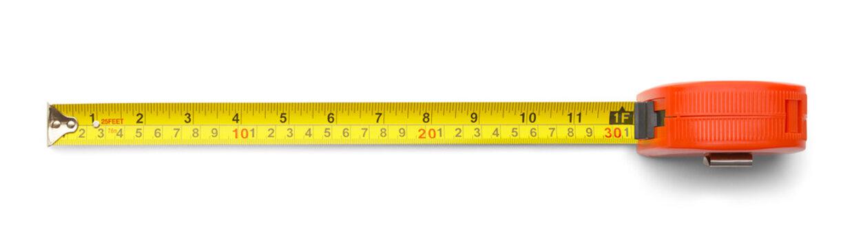 One Foot Tape Measure