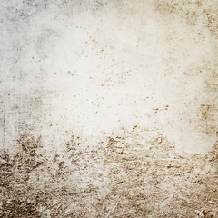 Grunge Concrete wall textured or background.