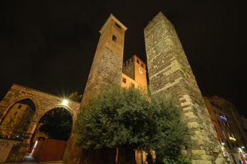 Savona Torre del Brandale
