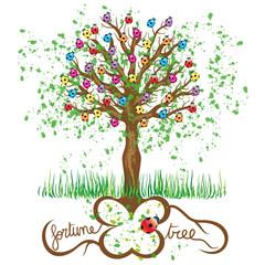 Albero della Fortuna - Fortune Tree