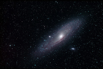 Andromeda Galaxie M31