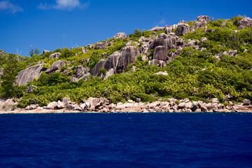 Grande Soeur Island, Seychellen