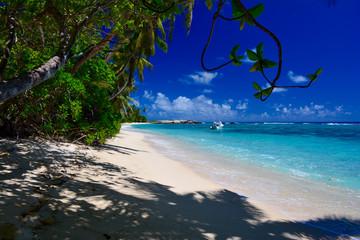 Anse Forbans, Mahe, Seychellen
