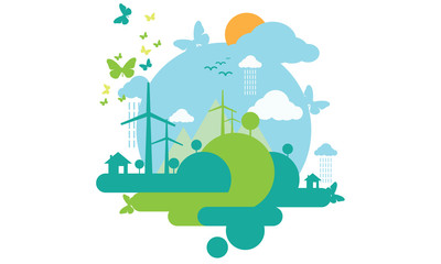 Save Ecology For Energy