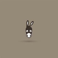 Donkey symbol