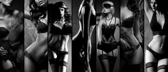 black and white erotic pics  190191