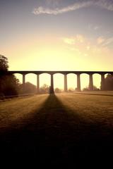 Pontcysyllte Aqueduct, World Heritage site in Wrexham