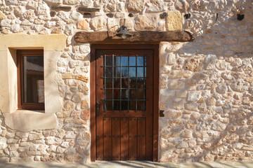 Buscar fotos casa de pueblo - Casa rural de madera ...