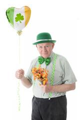 Senior Irish Lover