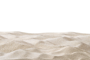 Sand dunes Wall mural