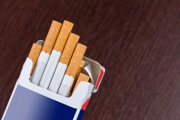 Tobacco, cigarettes, smoking
