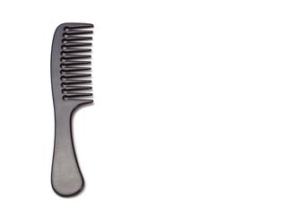 Large black comb