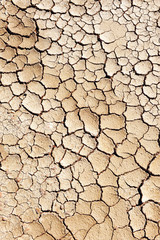 Climate change, drought, dry land