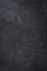 abstract black stone background, vertical