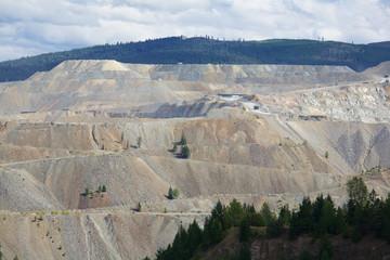 Copper Mountain mine