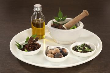 Ayurvedic Herbs Neem