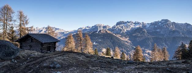 Autunno alpino