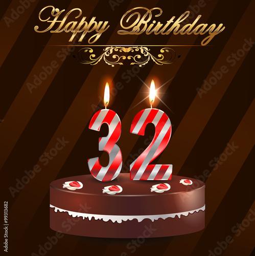 Поздравления мужу с днем рождения 32 года 99