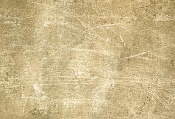 Wall Mural - Blank vintage photo paper