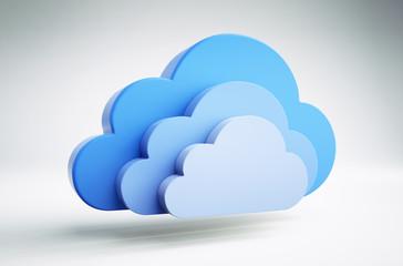 Cloud-Symbol 2