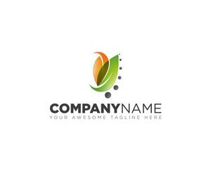Lea logo design