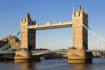 England,London,Tower Bridge