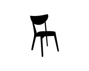 silhouette Chair 2