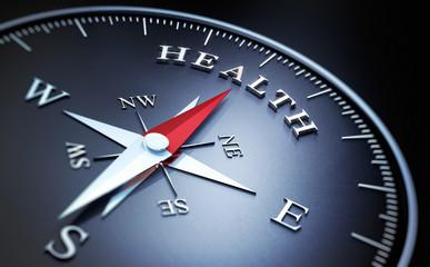 Kompass - Health